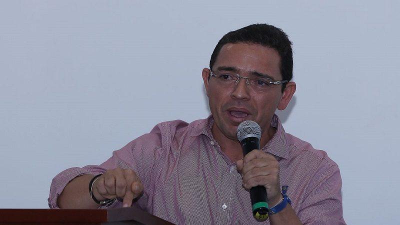 Le dan casa por cárcel al Alcalde de Santa Marta