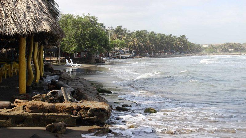 Lo que ocurre en Santa Verónica lo hemos padecido en otras playas del Atlántico