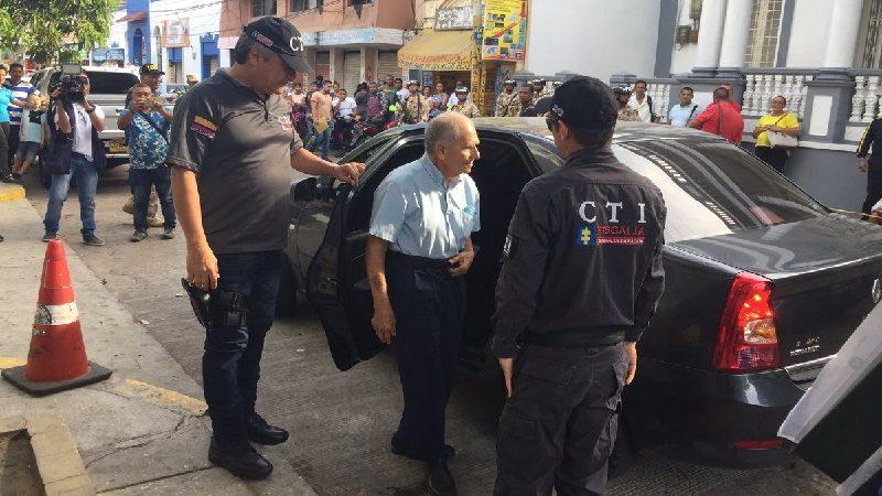 Muere Orlando Saavedra, uno de los investigados por caso Uniautónoma
