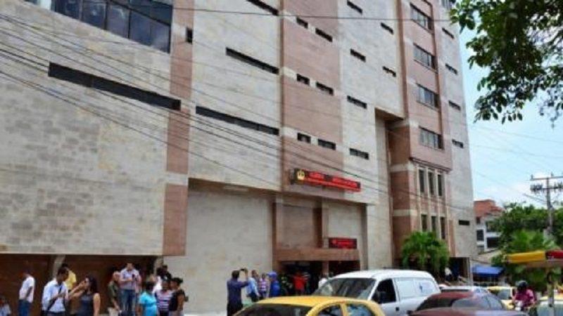 Muere en Barranquilla anciano que se había quemado en Codazzi, Cesar