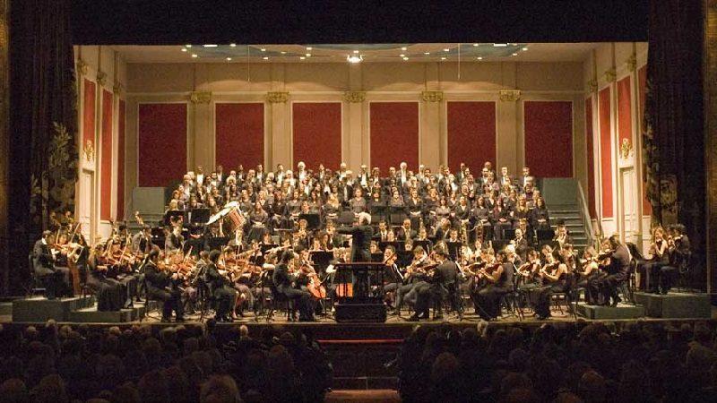Por primera vez en Barranquilla la IX Sinfonía de Beethoven