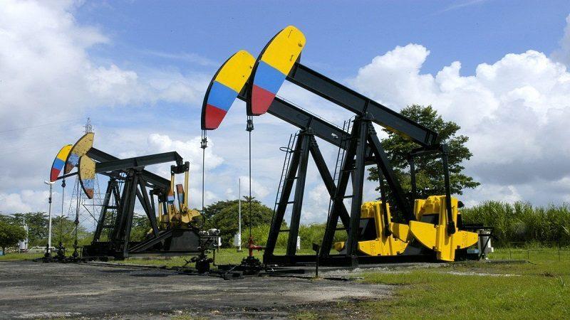 Producción petrolera en Colombia creció 8.4% en febrero, respecto al mismo mes de 2018