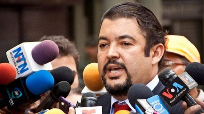 Régimen de Maduro captura a mano derecha de Juan Guaidó
