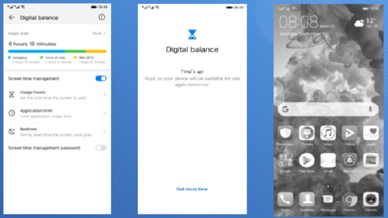 Salud digital conoce las características que tienen algunos smartphones para cuidar tu salud