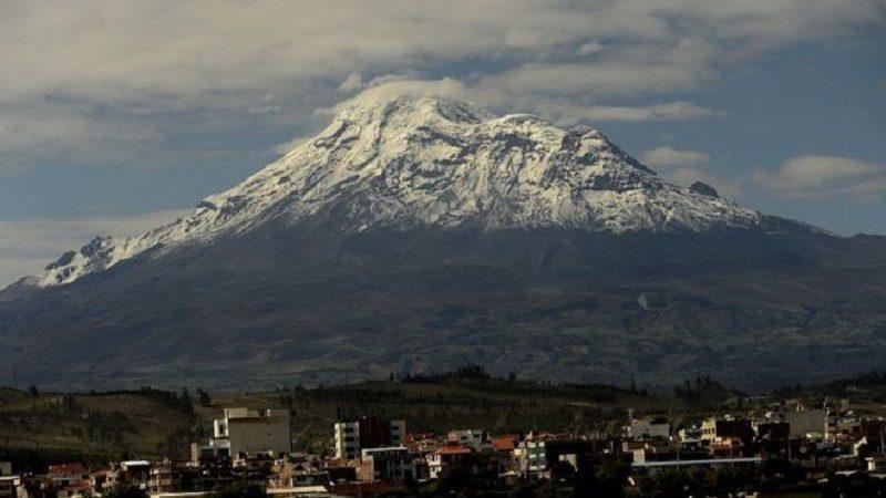 Sismo de magnitud 6,2 sacudió la costa de Ecuador en la madrugada
