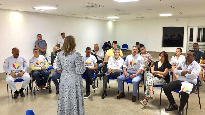 Socialización distrital sobre equidad y género llegó al Concejo de Barranquilla ok