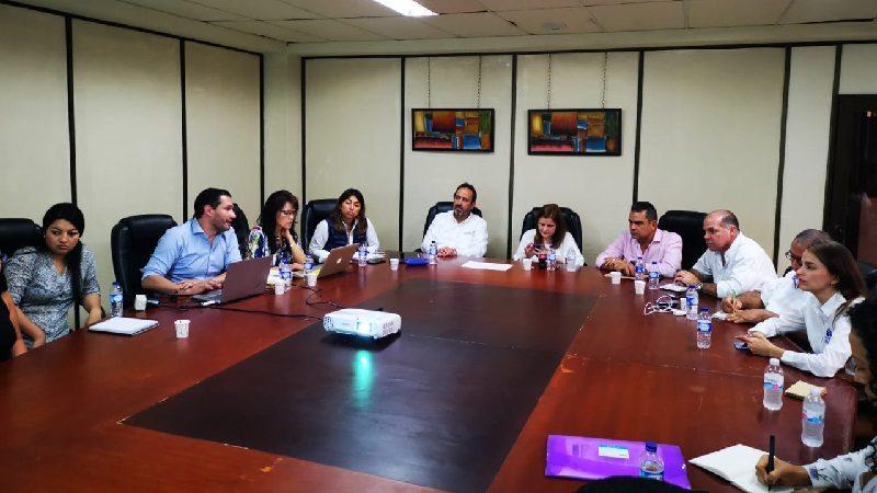 Supersalud instaló mesa de seguimiento para Hospital San Jerónimo, de Montería