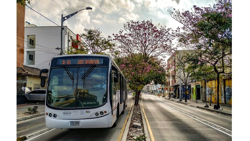Transmetro aumentó número de usuarios movilizados e implementa mejoras en tres rutas