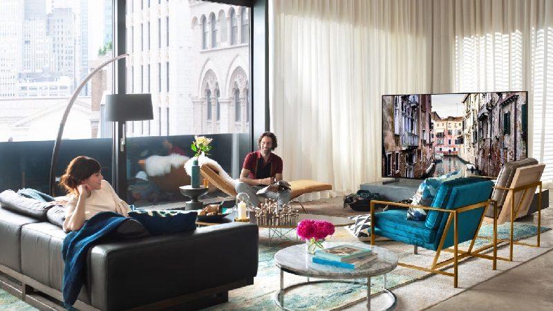 Tres características que debe tener su televisor para ver deportes