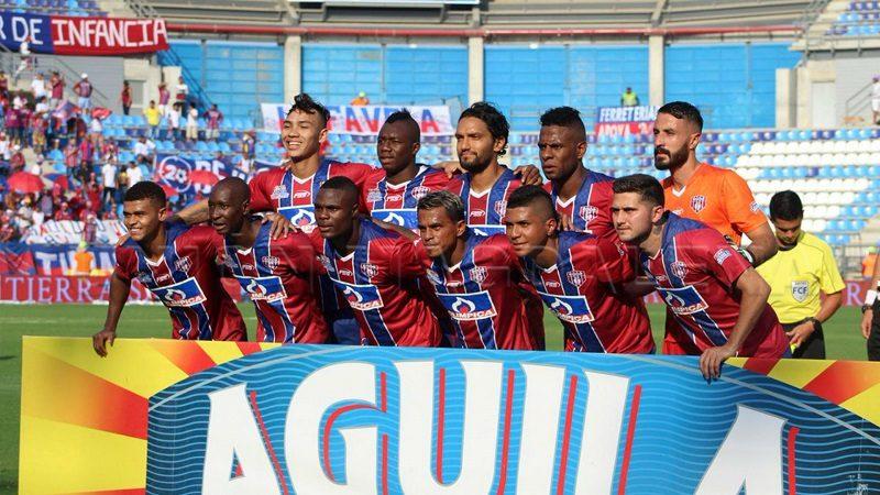 Unión Magdalena - Junior, este domingo 17 de marzo, en Santa Marta