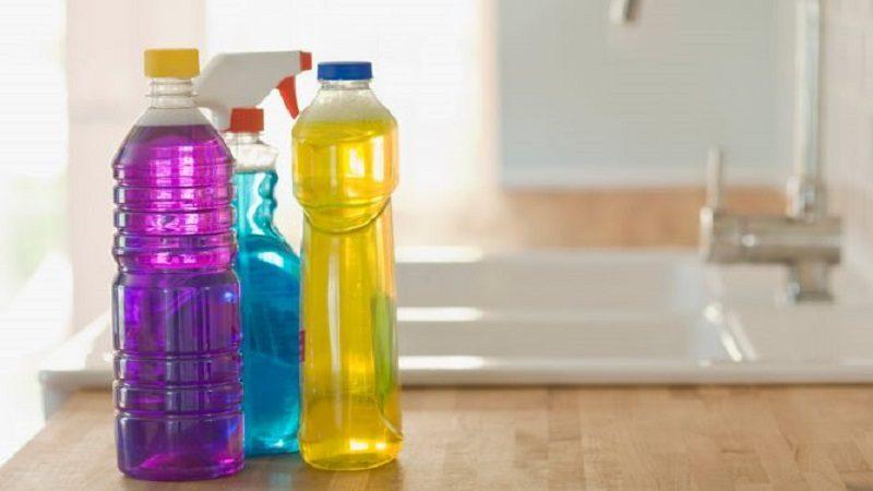 ¡Cuidado! Estos son los riesgos de usar recetas caseras para limpiar el hogar