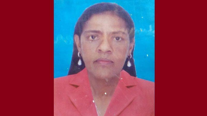 A cuchillo mujer mata a otra en el barrio San Roque 1