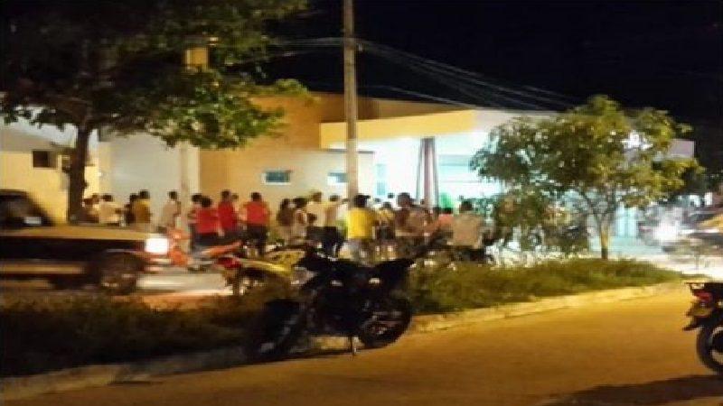 A tiros asesinan a un hombre en el municipio de Puerto Colombia