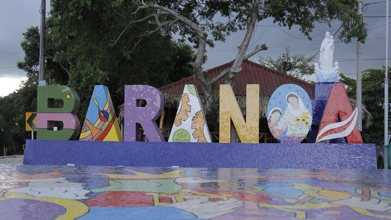 Adjudican obras de alcantarillado que beneficiarán a 1.500 habitantes de Baranoa