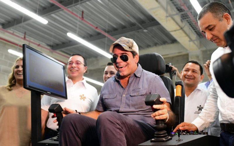 Alcalde Char entregará 7 sedes del SENA que beneficiarán a 34.200 nuevos aprendices en Barranquilla