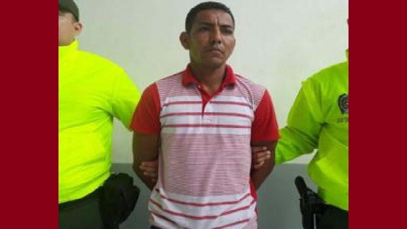 Capturan a hombre buscado por homicidio de tres personas en Siete de Abril
