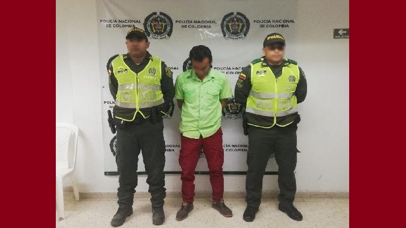 Capturan a profesor que habría abusado de una estudiante de 12 años en Juan de Acosta