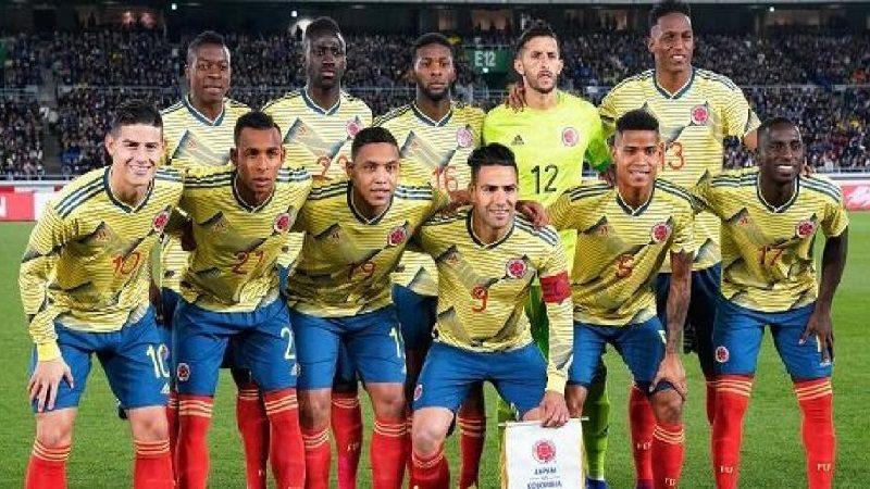 Colombia confirma amistosos contra Panamá y Perú, en junio de 2019