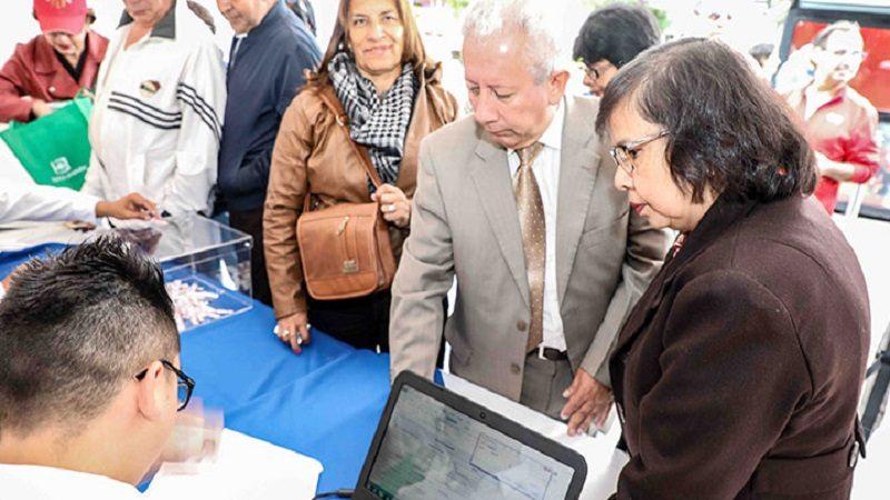 Colombianos ya pueden afiliarse electrónicamente a Colpensiones