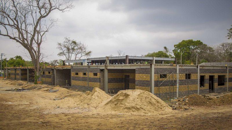ConstruyeN nodo agroecológico y agroindustrial del Sena en Sabanalarga