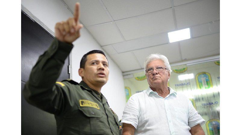 Decretan Ley Seca en Soledad, durante la Semana Santa 2019