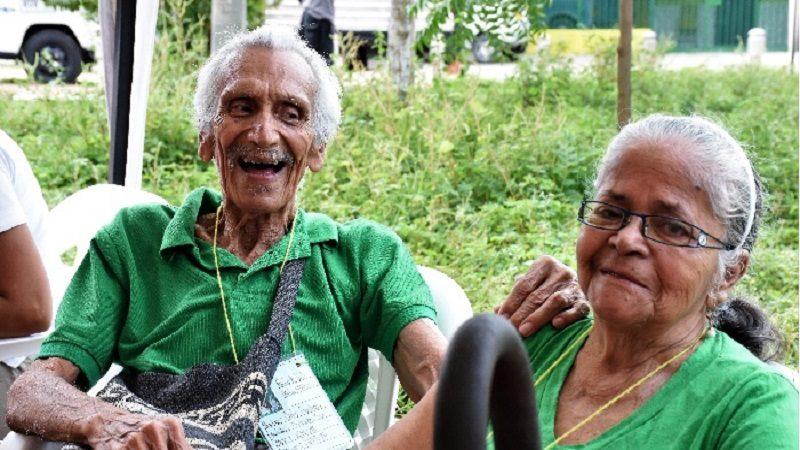 Desde este viernes 5 de abril, pago del subsidio 'Colombia Mayor' a más de 19.000 abuelitos en Barranquilla