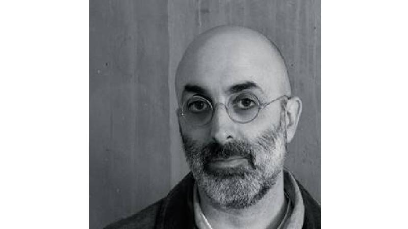 Eduardo Halfon un escritor entre varios mundos