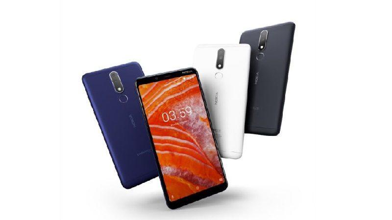 El Nokia 5.1 Plus y Nokia 3.1 Plus llegan a Colombia