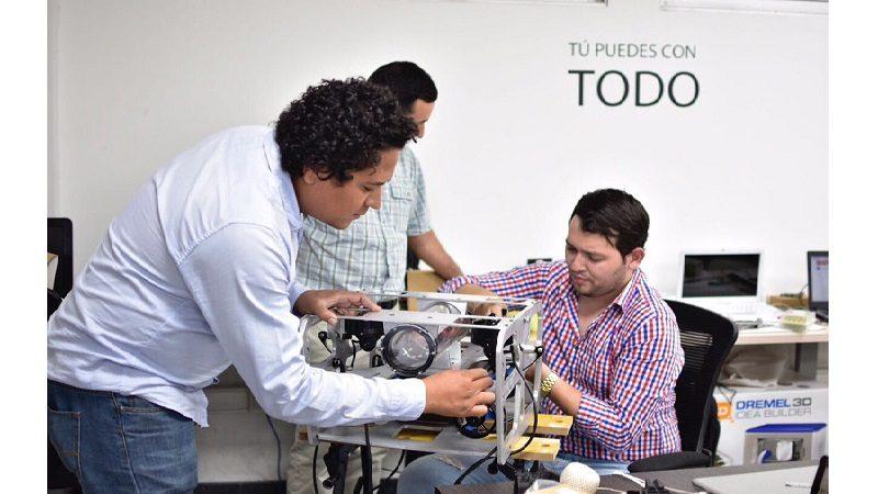 Emprendedores barranquilleros, la convocatoria ya está abierta para participar en Probeta 3.0