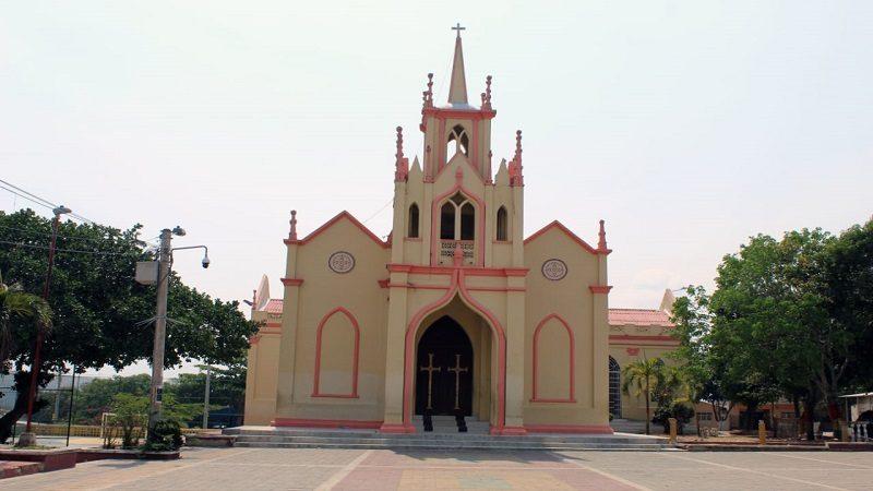 En Malambo también decretaron Ley Seca en la Semana Santa 2019
