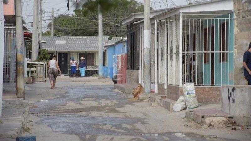 En atentado a hombre hieren a niño de 5 años en La Chinita