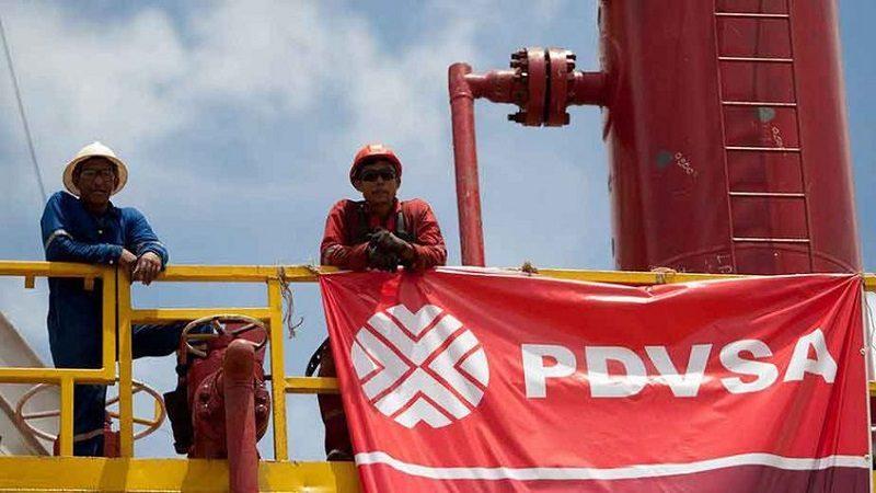 Entran en vigor las sanciones de EE. UU. al petróleo venezolano