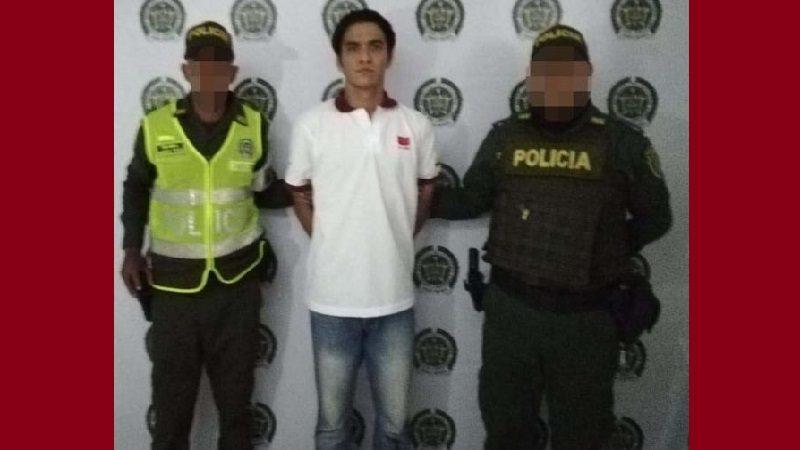 Envían a la cárcel al hombre que intentaba conquistar niñas a través del Facebook, en Barranquilla
