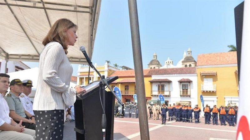 Gobierno espera más de 90 mil visitantes en Cartagena en esta Semana Santa 2019