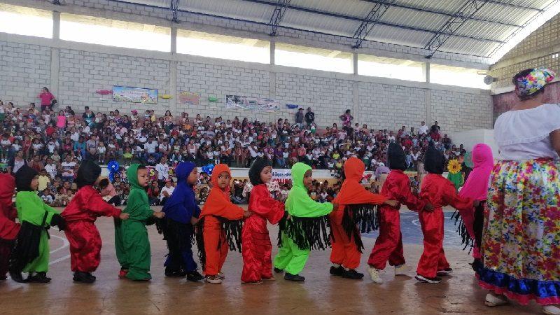ICBF celebró el Día del Niño en el Atlántico