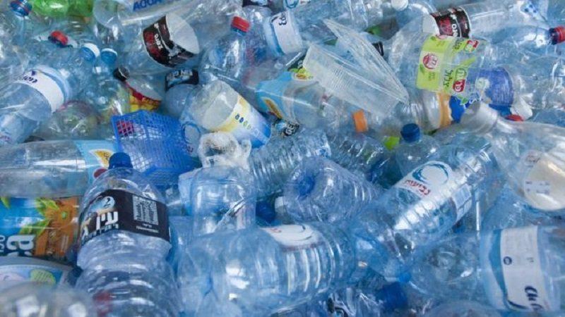 Los colombianos generamos en promedio 1 millón de toneladas de desechos plásticos al año