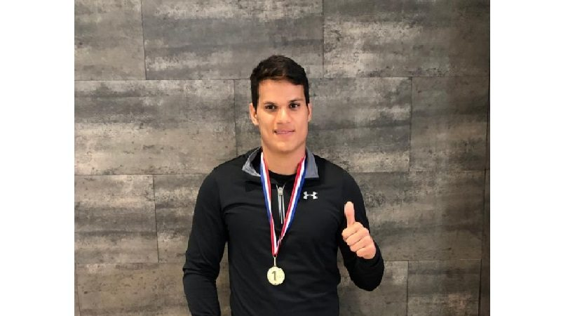 Más logros del Team Barranquilla llegan desde Florida, USA