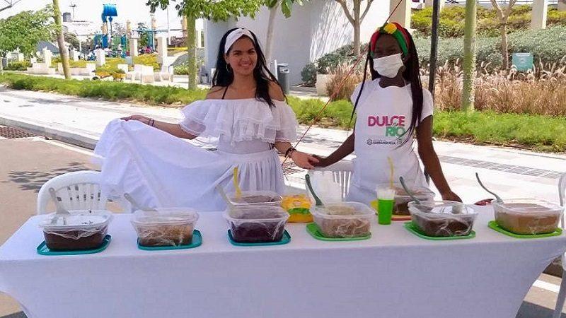 Música religiosa, dulces típicos y recorrido por templos marcan inicio de Semana Santa en Barranquilla