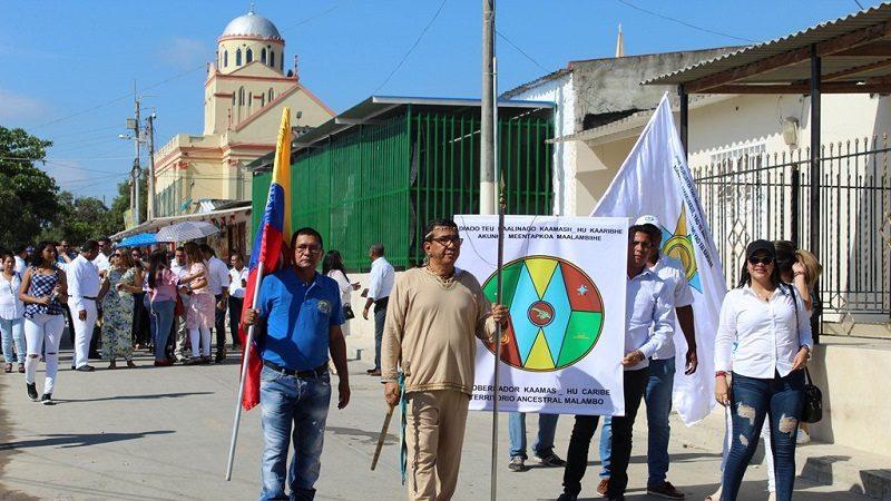 Malambo, conmemoró 107 años de municipalidad