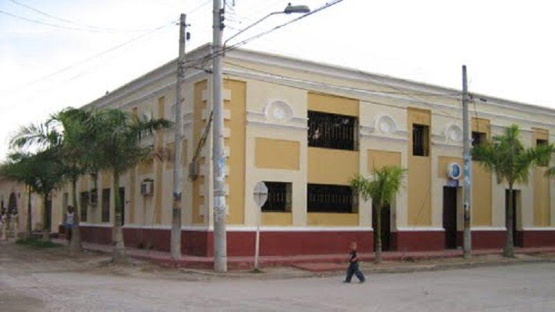Ocad Caribe aprueba sistema de alcantarillado de Palmar de Varela