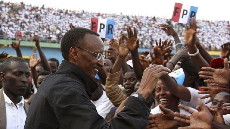 Ruanda, 25 años del genocidio, una herida que quieren cerrar