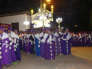 Semana Santa en Guamal, Magdalena Fe 12