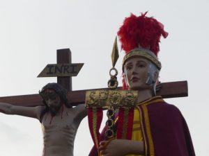 Semana Santa en Guamal, Magdalena Fe 7