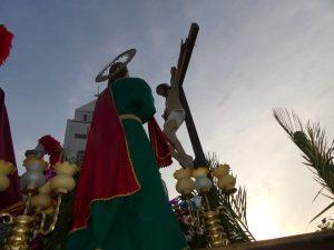 Semana Santa en Guamal, Magdalena Fe 8