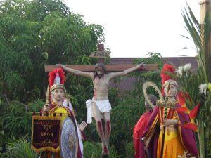 Semana Santa en Guamal, Magdalena Fe 9