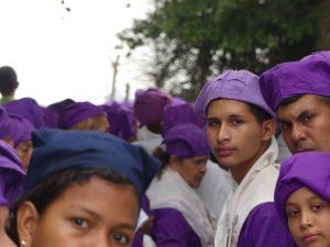 Semana Santa en Guamal, Magdalena Fe y pasión un pueblo 1
