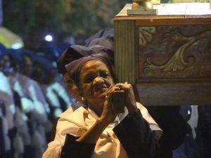 Semana Santa en Guamal, Magdalena Fe y pasión un pueblo 4