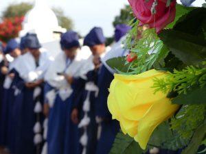 Semana Santa en Guamal, Magdalena Fe y pasión un pueblo 5