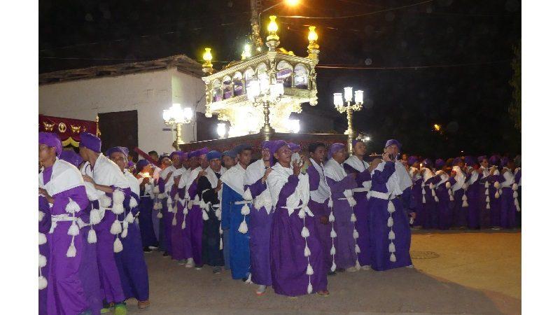 Semana Santa en Guamal, Magdalena Fe: y pasión de un pueblo