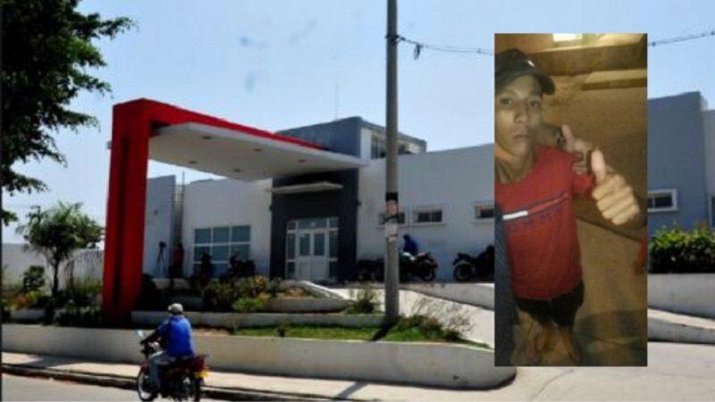 Sicarios en moto asesinan a alias 'El Cacino', en el municipio de Sabanalarga
